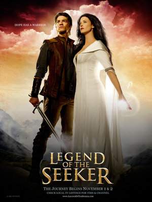 Legend of the Seeker 1