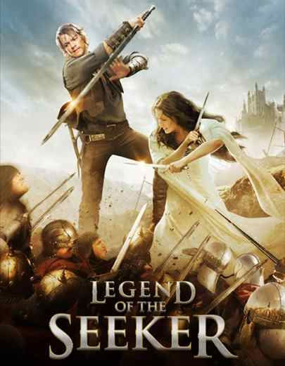 Legend of the Seeker 2